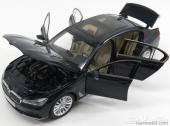 مجسم BMW حجم 750Li دقة عالية 2017