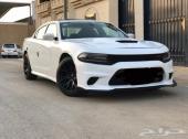 دوج تشارجر V6 فل كامل 2015 ( معدل SRT8 )