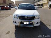 للبيع سيارة تويوتا هايلكس 2013