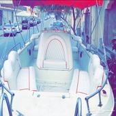 للبيع قارب جولف كرافت