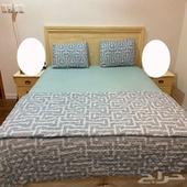 غرفة نوم جديده استخدام اقل من 3 شهور