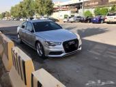Audi A6 S Line Quattro 2013