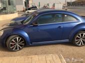 فولكس واقن بيتل 2015 VW BEETLE