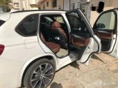 BMW X5 XDRIVE35I AWD سبورت M كت 2014