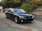 للبيع BMW 740 فل الفل 2008 خااالي المشاكل