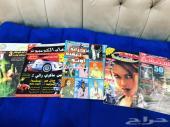 مجلات العاب للبيع