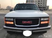 للبيع جي ام سي سوبربان موديل 1995 بحريني