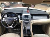 توروس 2017 SE V4 تيربو اسود سعودي نظيف جدا