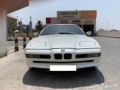 للبيع بي ام دبليو 850i موديل 1991 بحريني