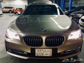 BMW 730Li Business Package 2015