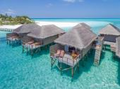 عروض المالديف شهر أكتوبر بالتفصيل