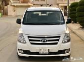 للبيع سياره هونداي فان H1 بنزين