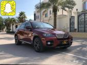 BMW X6 2009 ( تم البيع )