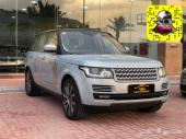 RANGE ROVER SUPERCHARGED 2014