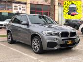 BMW X5 2014 KIT Mpower (تم البيع)