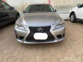 للبيع LEXUS 2014 IS350 فل كامل