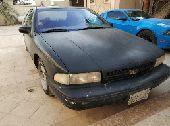 كابرس اس اس 1996 للبيع