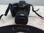 كاميرا كانون للبيع