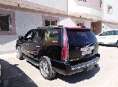 الرياض - كاديلاك اسكيلاد 2007
