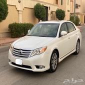 تويوتا أفالون 2012 Limited سعودي