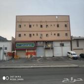 عماره تجاريه سكنيه