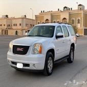 جي ام سي يوكن 2011 سعودي