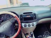 سيارة النترا 2009 للبيع