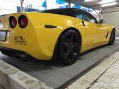 للبيع Corvette C6