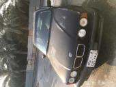BMW 525i موديل 1996