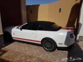 للبيع فورد موستنج شيلبي GT500 كشف 2011 معدل