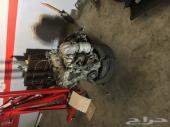 قطع غيار مستعمله ونظيفه ل  كامري 2012 للبيع