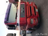 شاحنة مان للبيع نظيفه 2002
