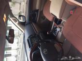 جيب لاندكروزر 2012 فل كامل V8