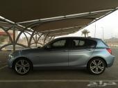 BMW 118i Sport Edition .  model 2013