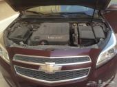 Chevrolet Malibu V6 LTZ 2013 automatic 106500 KM 32000SAR