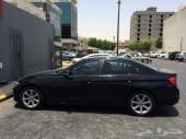 للبيع BMW 320 i موديل 2012