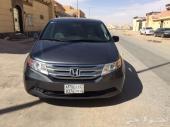 هوندا أوديسي 2011 Honda Odyssey