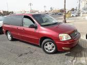 Ford Free Star 2004