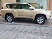 تويوتا برادو  Toyota PRADO TXL 2012
