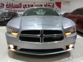 2013 دودج تشارجر 3.6L SXT V6 لون فضي للبيع