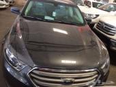 فورد تورس موديل السيارة  2016 سعودي