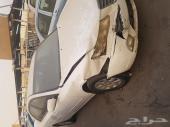 هونداي سوناتا 2009 مصدوم