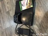 Xbox 1 اكس بوكس ون مستعمل للبيع