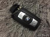 للبيع مفتاح BMW استخدام خفيف جدا