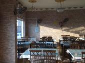 مطعم باكستاني للتقبيل بكامل معداته وعماله