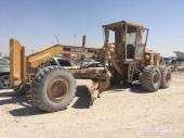 مجموعه من المعدات الثقيلة تبحث عن عقود عمل
