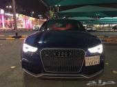 Audi RS5 V8
