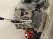 مكينة صنع القهوة ايسبريسو Bezzera Strega top