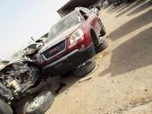 تشليح مكاين لجميع انواع السيارات اكاديا ترفرس