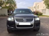طوارق فولكس واجن  2008 Volkswagen